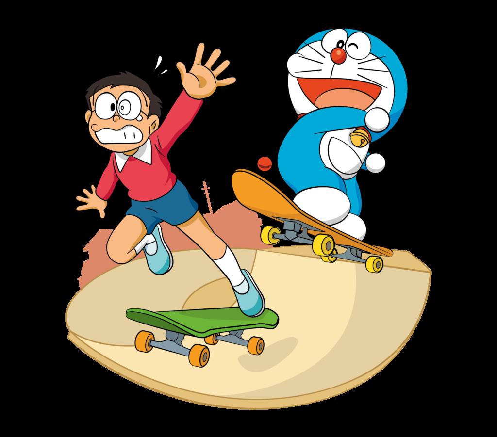 Doraemon FR