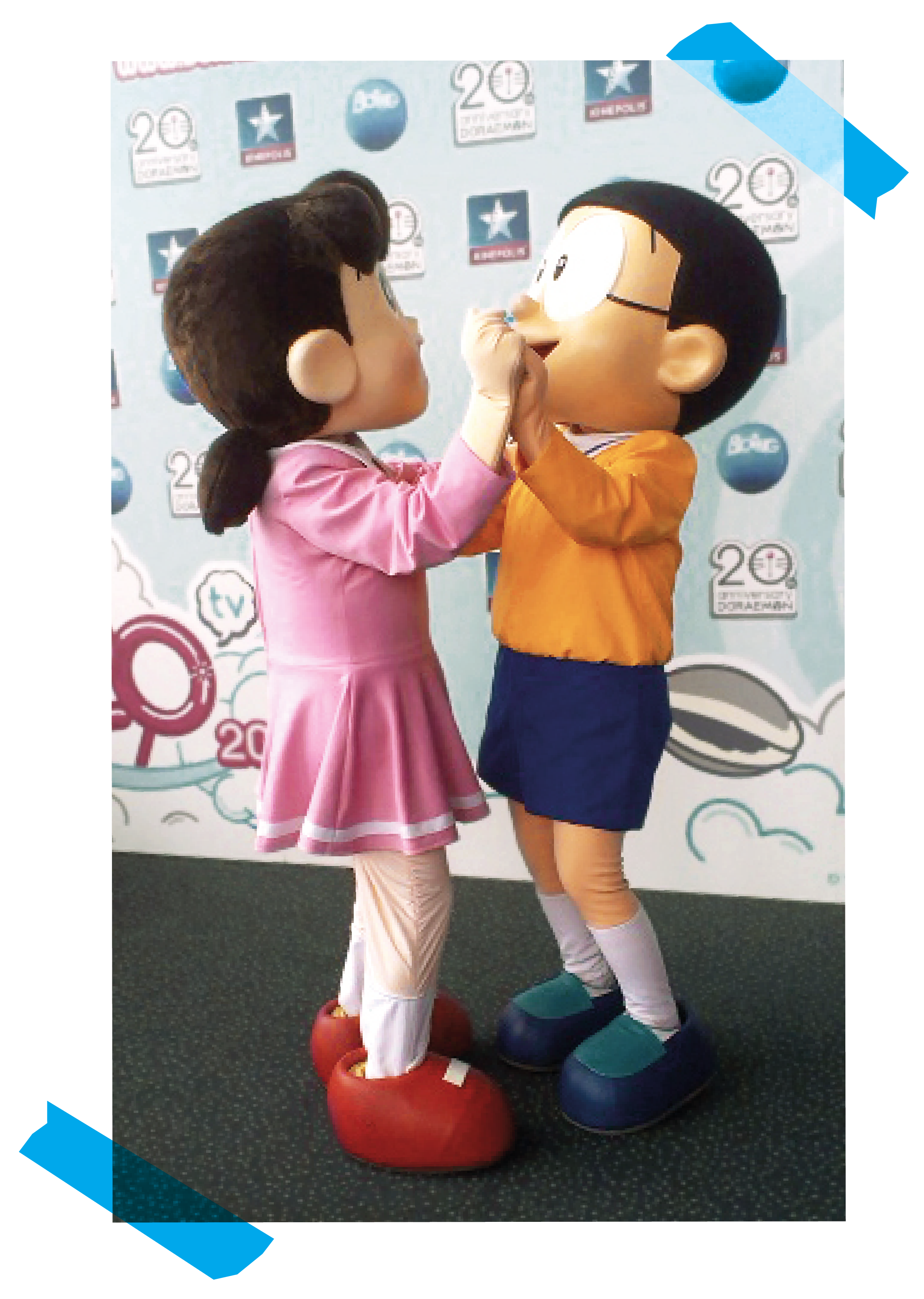Doraemon EN