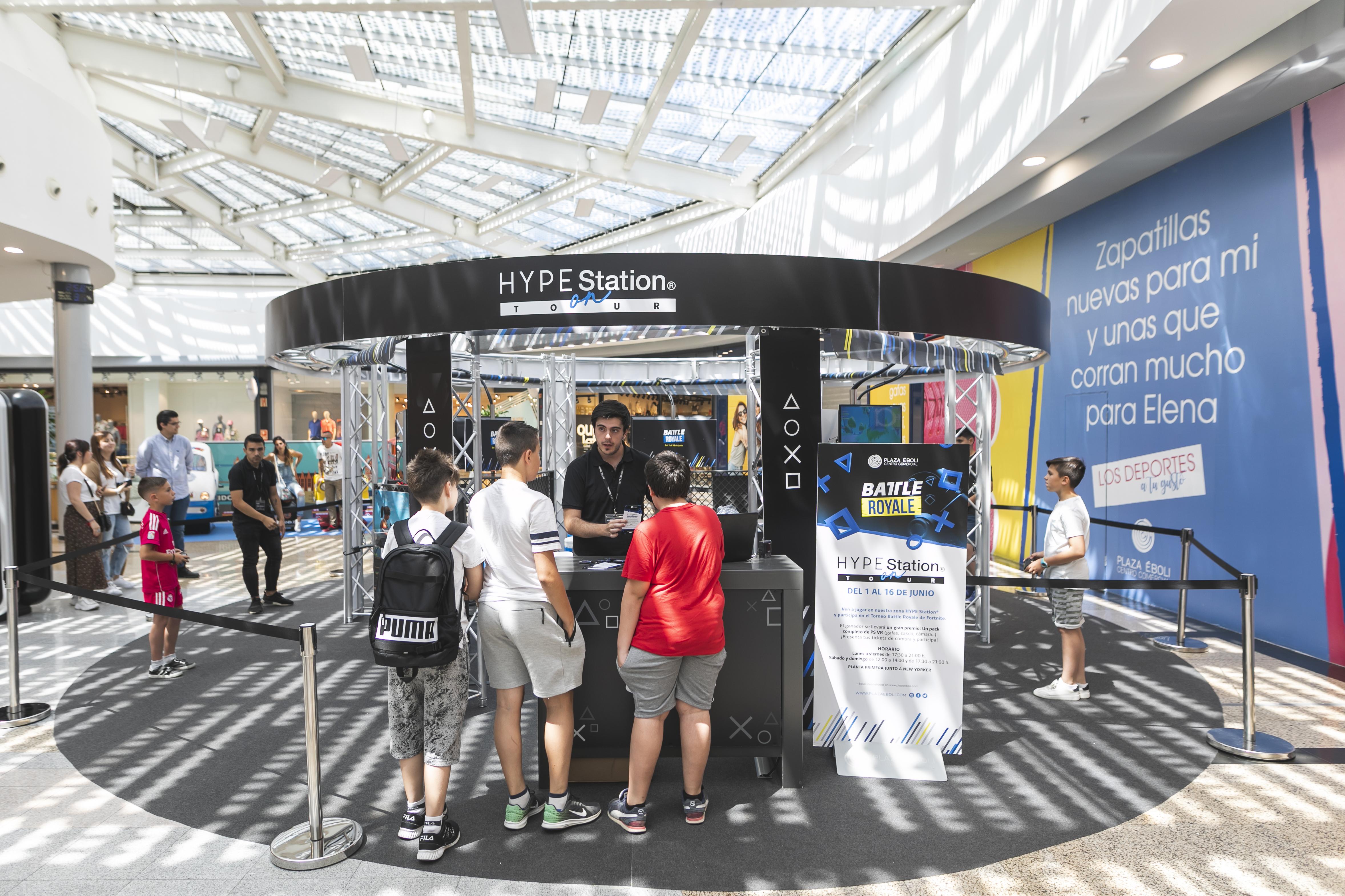 20190601_Evento Hype Station On Tour_Plaza Éboli_Pinto_MR_1455
