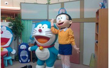 Doraemon-+-Nobita