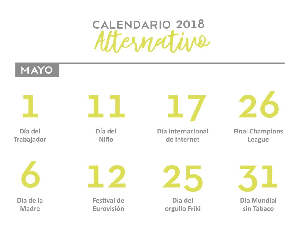 CALENDARIO COMMUNITY MAYOBHB-01